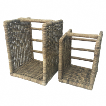 Rattan Basket Beaumont